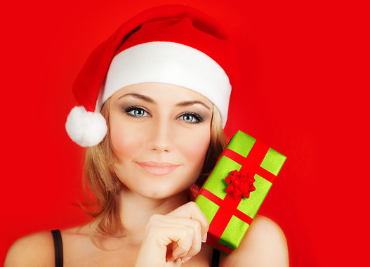 Christmas Time Fun and Joy 17c Formula Diminished